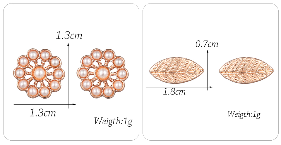 Bohemia Silver Earrings Set Vintage Ethnic Long Round Leaf Tassel Wedding Water Drop Earrings for Women Girls Statement Jewelry (1-1) (12)