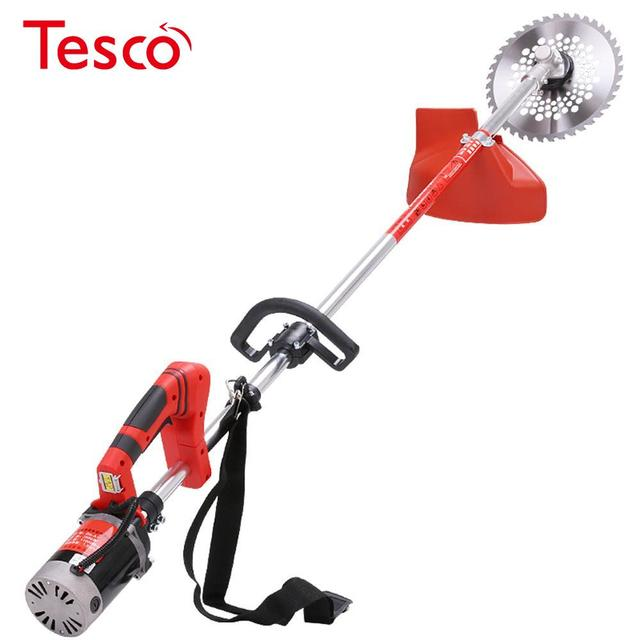 Nouveaux taille-haies, outils de jardin directs dusine, tondeuse à gazon électrique, machine de désherbage domestique, petite débroussailleuse électrique