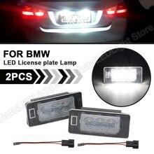 BMW E70 E82 E84 F22 F23 F45 E46 E90 E91 E92 E93 F30 F31 F34 F32 F36 F33 E39 E60 E61 F10 F11 E88 LED 번호판 라이트 램프