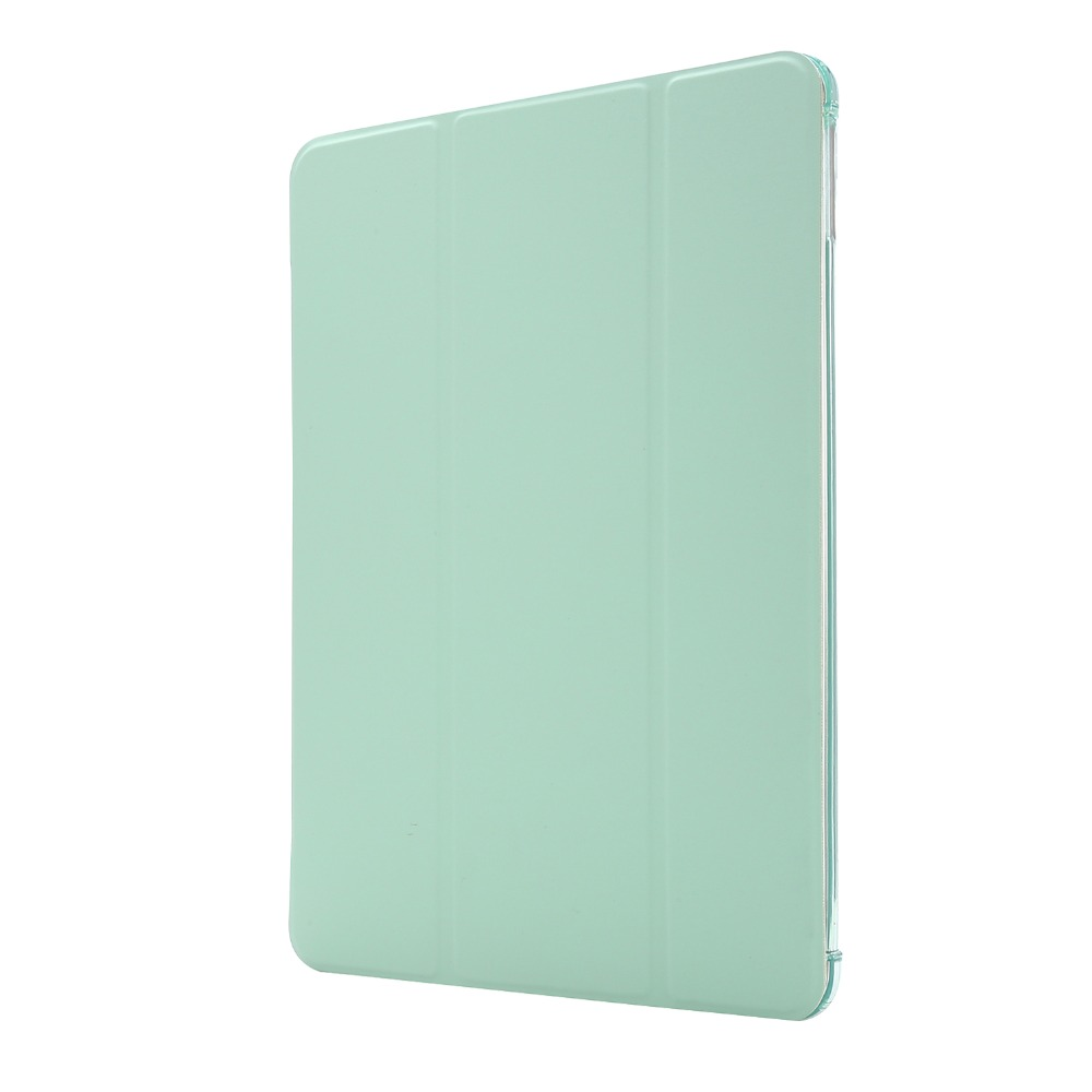 with Funda for iPad Pencil-Holder 7th-Generation-Case Folding-Cover 10-2-Case Light-Color