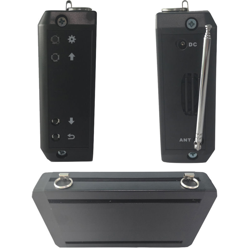 Clearance Sale2PCS screen 1PC keypad English prompt voice number call Simple Queue Manage Display System