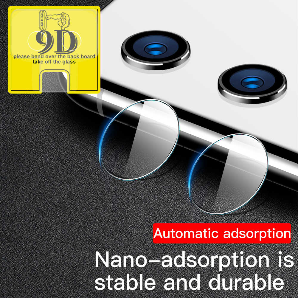 Camera Lens Protector Glass For Huawei Honor 8X 7X 9i 10i 20 10 Lite Protection Tempered Glass For Mate 20 Lite Pro Glass Film