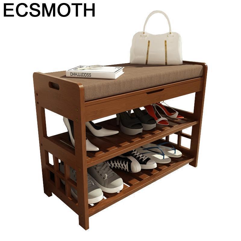 Sapateira Rak Sepatu Mueble Mobili Per La Casa font b Closet b font Organizer Zapatero Organizador