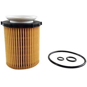 Набор масляных фильтров для двигателя Mercedes-Benz C E CLA -Class