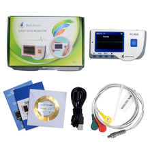 Heal Force PC 80B Portable Household Ecg Monitor CE Approved