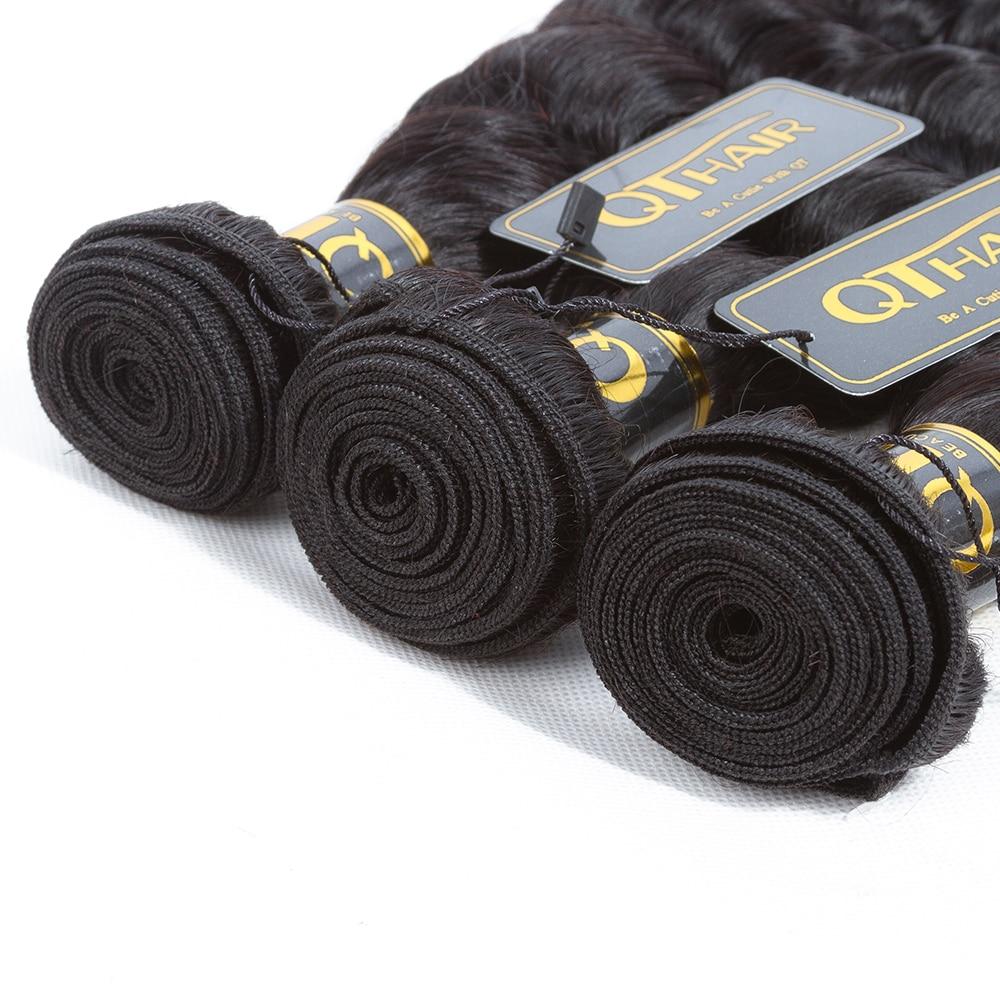 Weave Bundles Com Lace Encerramento Frontal Orelha