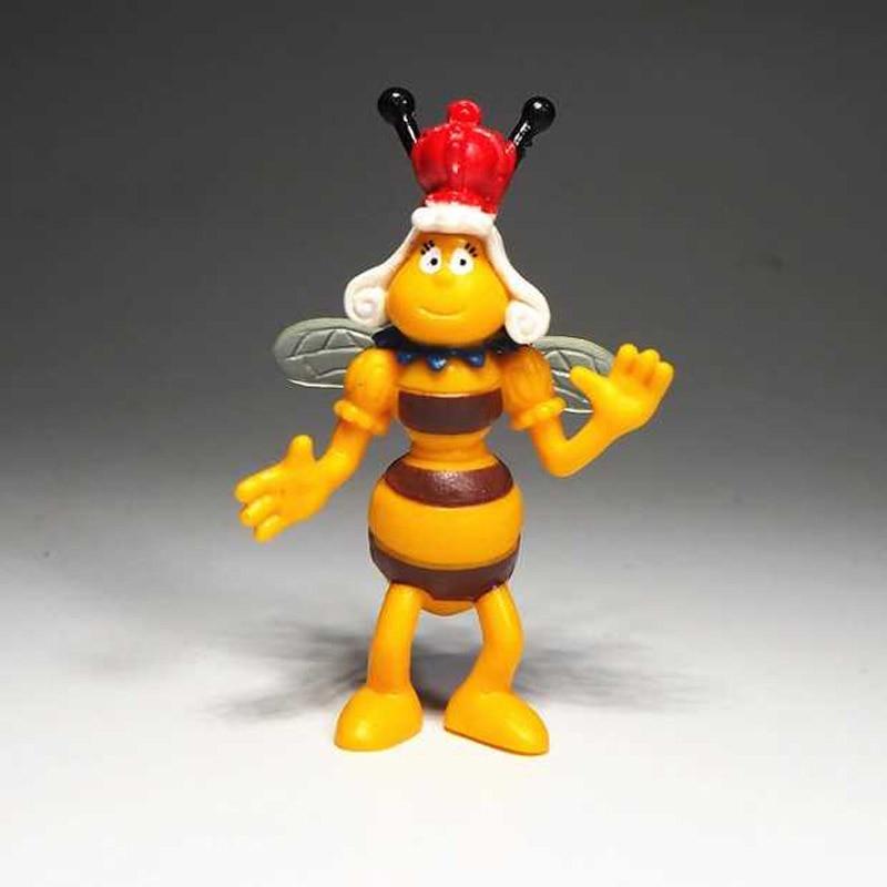 Ограниченное редактирование из России Details about  /Maya Bee Mini Figures Toys для вечеринки