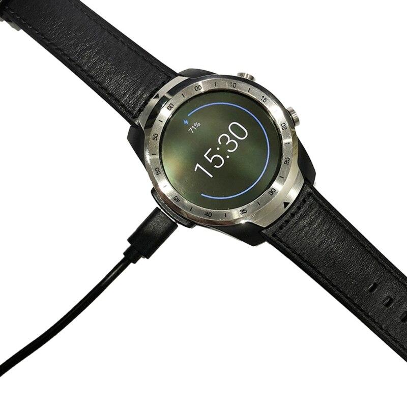 Купить низкотемпературное круглое зарядное устройство для смарт часов