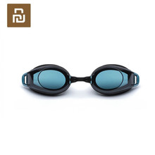 Xiaomi Youpin TS Óculos de Natação Adulto Anti fog HD Quadro Widder Ângulo Nariz Substituível Óculos Óculos de Mergulho À Prova D Água
