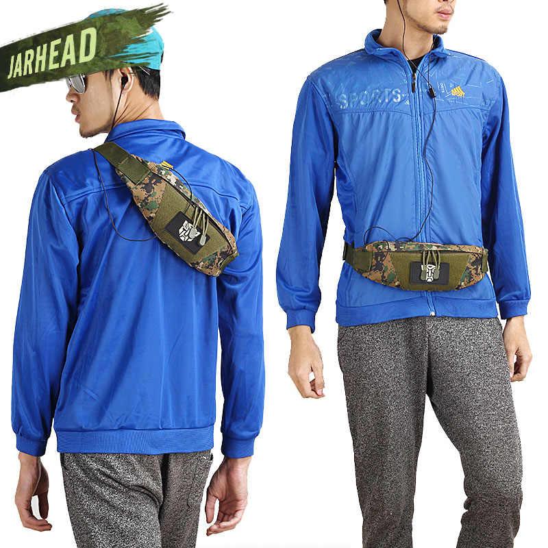 Outdoor Mini Stealth Anti-Diefstal Kleine Taille Pocket Sport Running Heuptas Portemonnee Portemonnee Tactische Waterdichte Mobiele Telefoon Bag