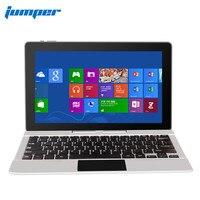 Перемычки 6S Pro 2-в-1 11,6 дюймов планшетный ПК с Windows 10 ОС Intel Atom X7-E3950 2,0 ГГц 4 ядра Процессор 6 ГБ DDR3 128 Гб планшет