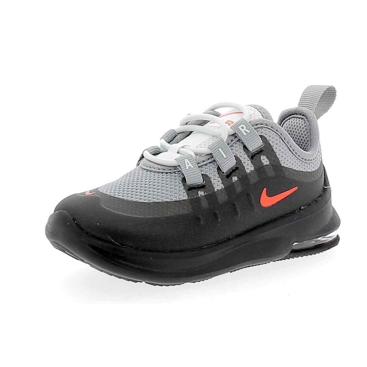 Nike Air Max Axis Td Kids Sports Shoes Grey AH5224003
