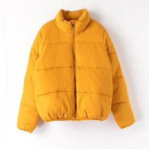 Image 4 - Helisopus Casual Cotton Thick Parka Overcoat Winter Warm Fashion Outerwear Coats Parkas Women Streetwear Jacket