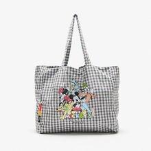 Сумка на плечо disney для мужчин и женщин вместительная сумочка