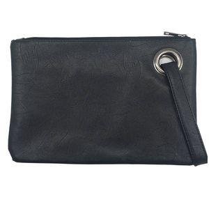 Fashion Solid Women's Clutch B