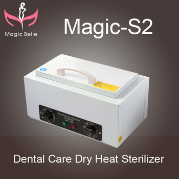 Small computer beauty equipment Dry heat sterilization High-temperature hot air disinfection CE Certificated