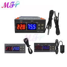 Digital Thermostat 220V STC-1000 3000 3008 3018 3028 Temperatur Feuchtigkeit Controller Schalter Hygrostat Thermometer Hygrometer