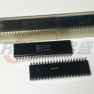 Image 1 - Z8400AB1 Z80ACPU Z80ACP Z80AC Z80A Z80 новый оригинальный 5 шт./лот