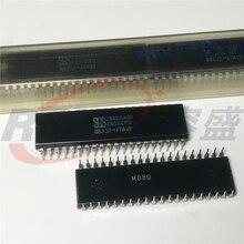 Z8400AB1 Z80ACPU Z80ACP Z80AC Z80A Z80 DIP 40P nowe i oryginalne 2 sztuk/partia
