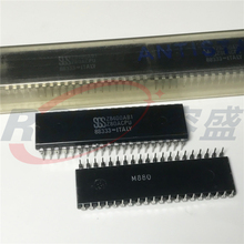Z8400AB1 Z80ACPU Z80ACP Z80AC Z80A Z80 original novo 5 pçs/lote