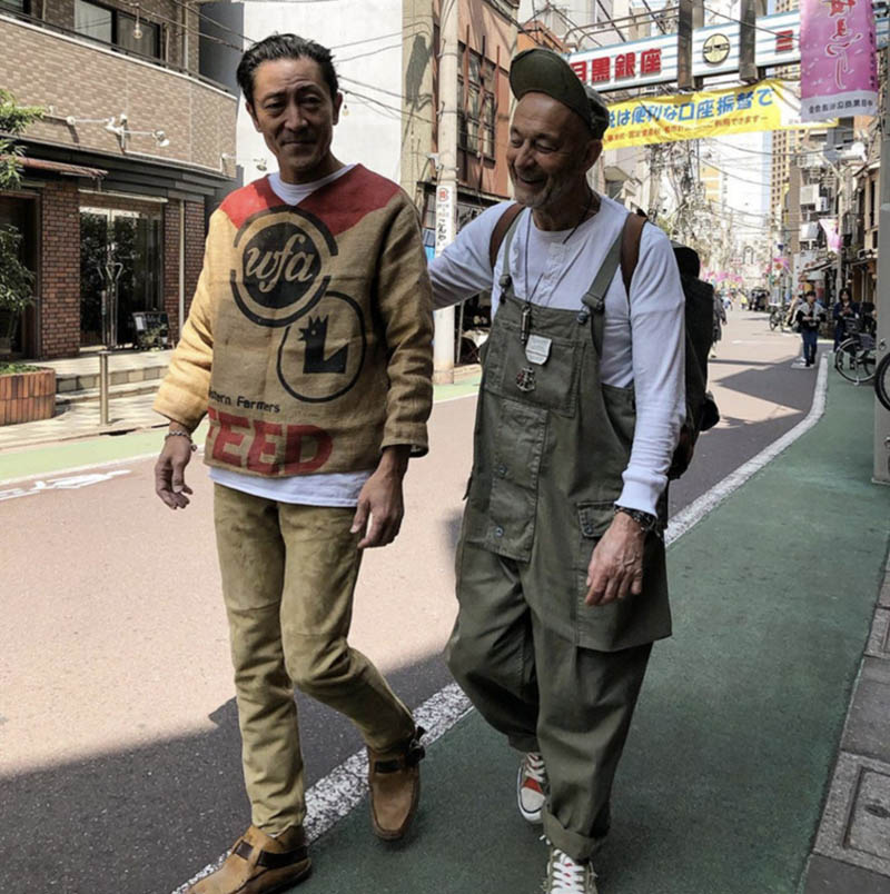 KIOVNO Fashion Men Hip Hop Bib Overalls Multi Pockets Cargo Work Streetwear Jumpsuits For Male Loose Pants (16)