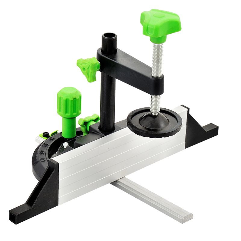 Gauge And Box Joint Jig Kit With Adjustable Flip Stop Woodworking Tool|Woodworking Machinery Parts| |  - title=