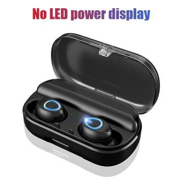 Ασύρματα ακουστικά Bluetooth TWS Bluetooth - Ακουστικά Gadgets MSOW