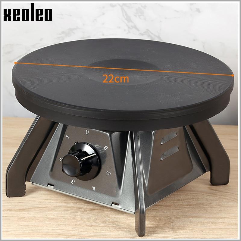 XEOLEO Electric Heater Stove Mini Hot Plate Cooker Electrothermal Tea/Coffee/Milk Heating Furnace Home Kitchen Appliance 2000W - 5