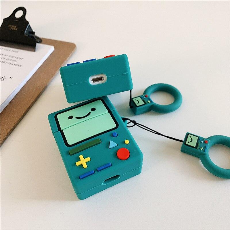 Game Machine AirPod Case 5