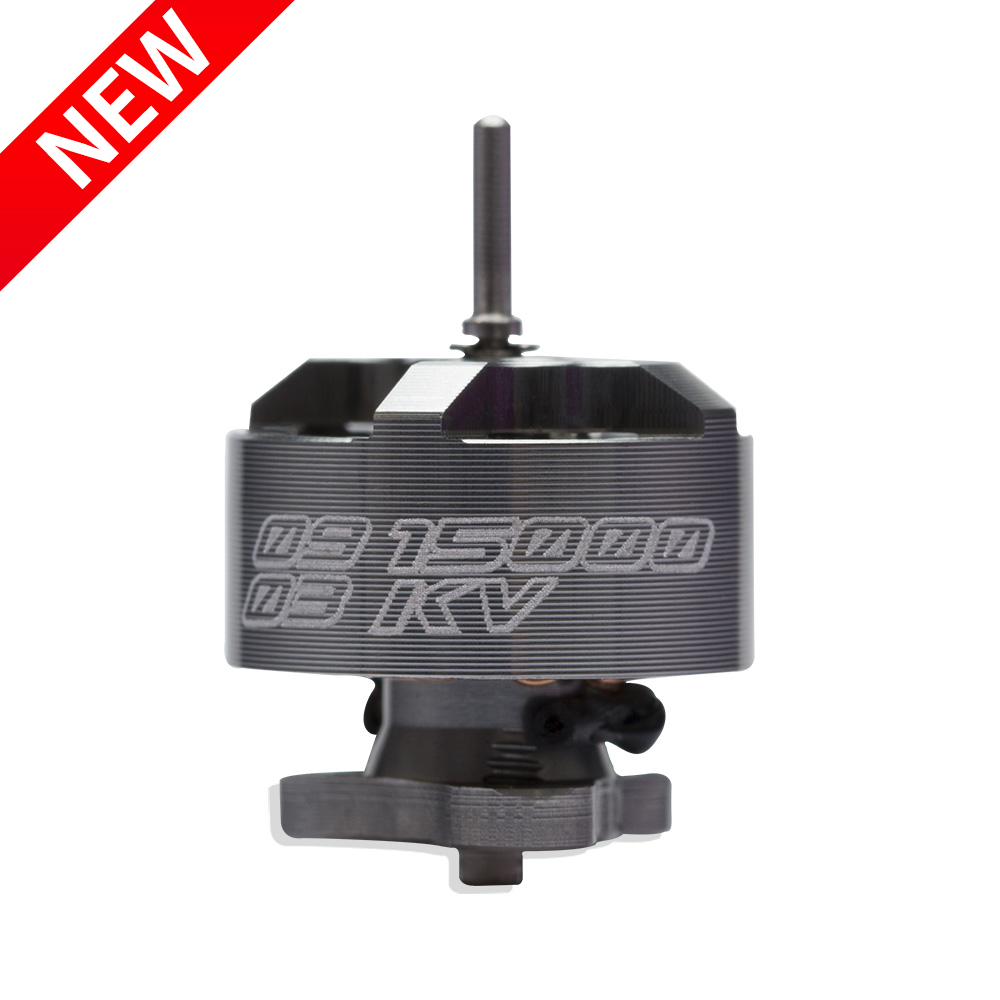 New Arrival 0903 <font><b>Brushless</b></font> Motor AOKFLY BS0903 15000KV <font><b>Drone</b></font> Motor for <font><b>FPV</b></font> Tiny Whoop Racing Quadcopter Multirotors 4pcs image
