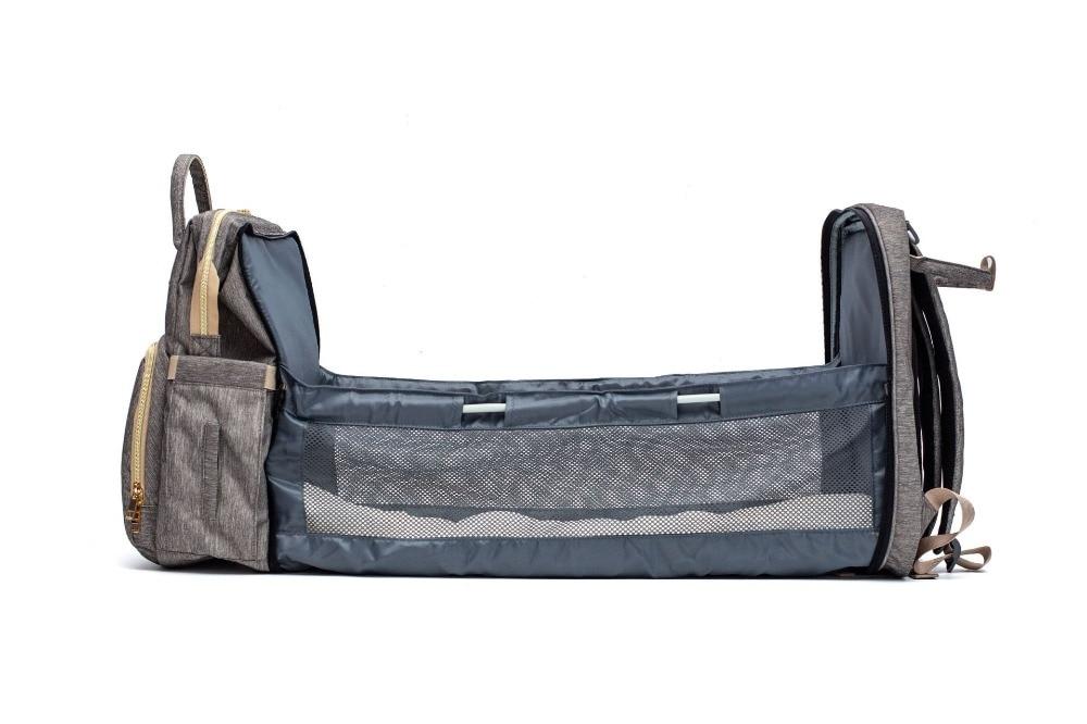 Diaper Bag Backpack (3)