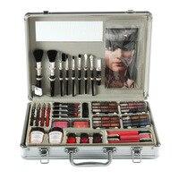 Makeup Set Makeup Kit Makeup Set Box Professional Full Professional Makeup Kit Set Makeup For Women Lipstick Liquid Foundation