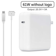 "T Tip Magnetische Macbook Lader Usbc Power Adapter Voor Apple Macbook Pro Retina/Air 13 ""11"" 15 ""17"" (Na 2012)(China)"