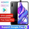 Купить Original Honor 9X Smart Phone Kirin 810  [...]