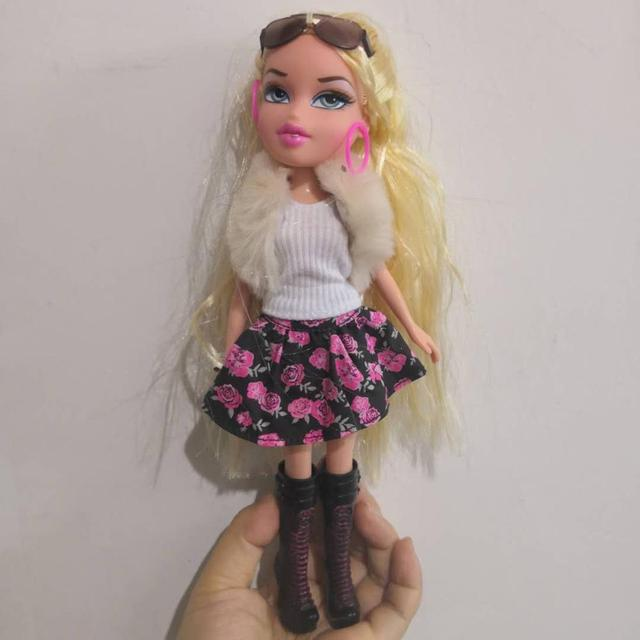 hot sale Fashion Action Figure Bratz Bratzillaz Doll dress up toy play house Multiple Choice Best Gift for Child 6