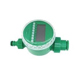 Automatyczne podlewanie ogrodu zegar elektroniczny narzędzia ogrodnicze sterownik nawadniania czujnik deszczu wyświetlacz LCD narzędzia ogrodnicze