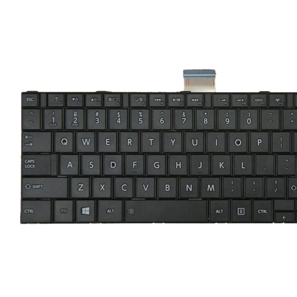 Toshiba Satellite C850-1G3 Keyboards4Laptops French Layout White Windows 8 Keyboard for Toshiba Satellite C850-1FZ Toshiba Satellite C850-1G5 Toshiba Satellite C850-1GL Toshiba Satellite C850-1G2