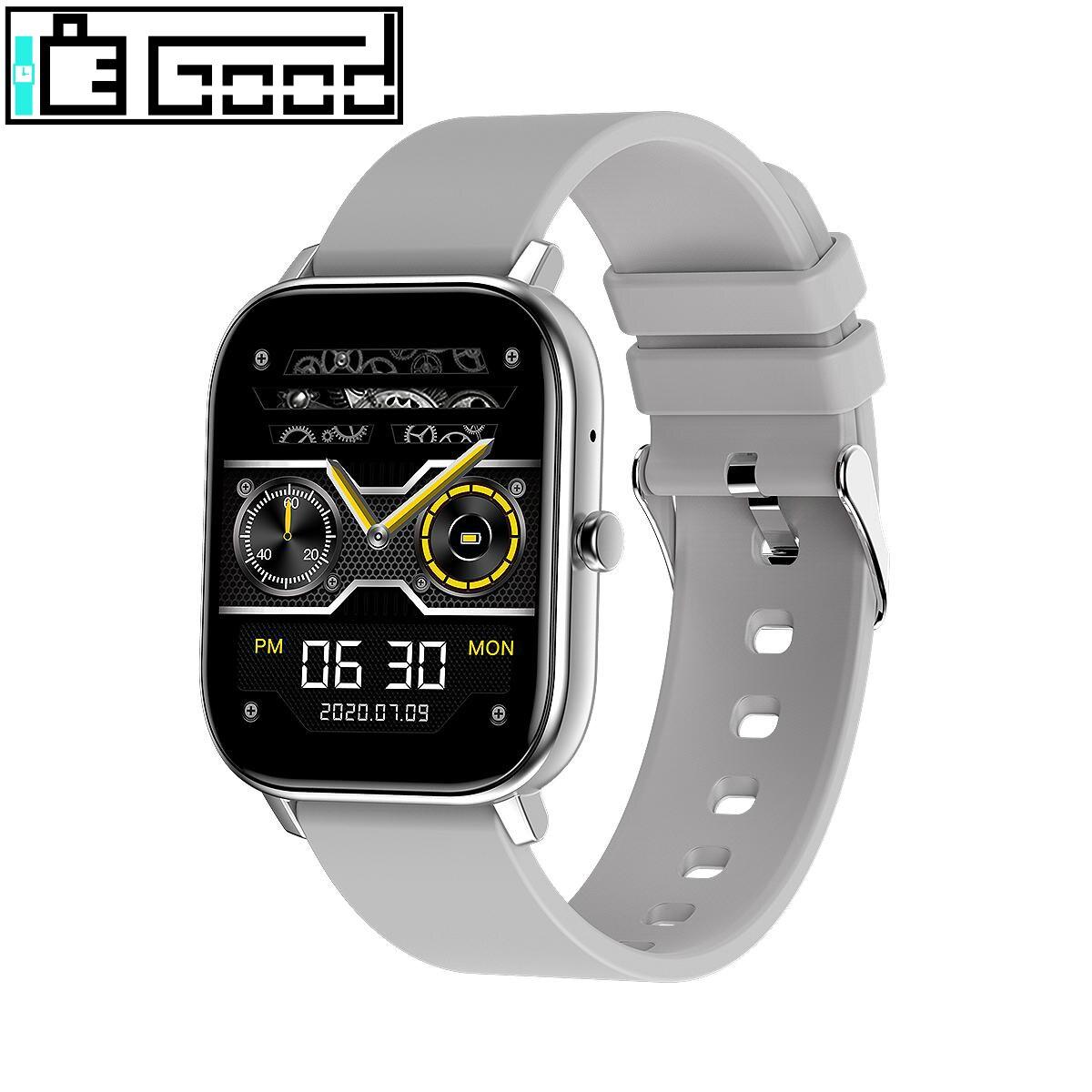 Reloj inteligente amazfit GTS GT 2 W26 ip67 para hombre, para OPPO, IOS, Android, xiaomi, huawei, PK, 2020