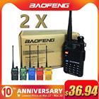 2Pcs Baofeng UV-5R W...