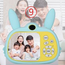 Children Mini Camera 2 Inch IPS HD Screen Kids Camera USB2.0