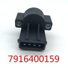 1PCS E16C gabelstapler zubehör 419222 7916400159 Potentiometer Accelerator