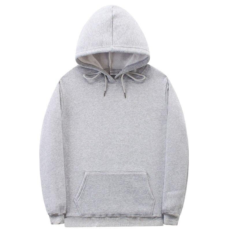 Fashion streetwear Hoodie Sweatshirt Multiple Colour Men Women Hoodies Pullover 21