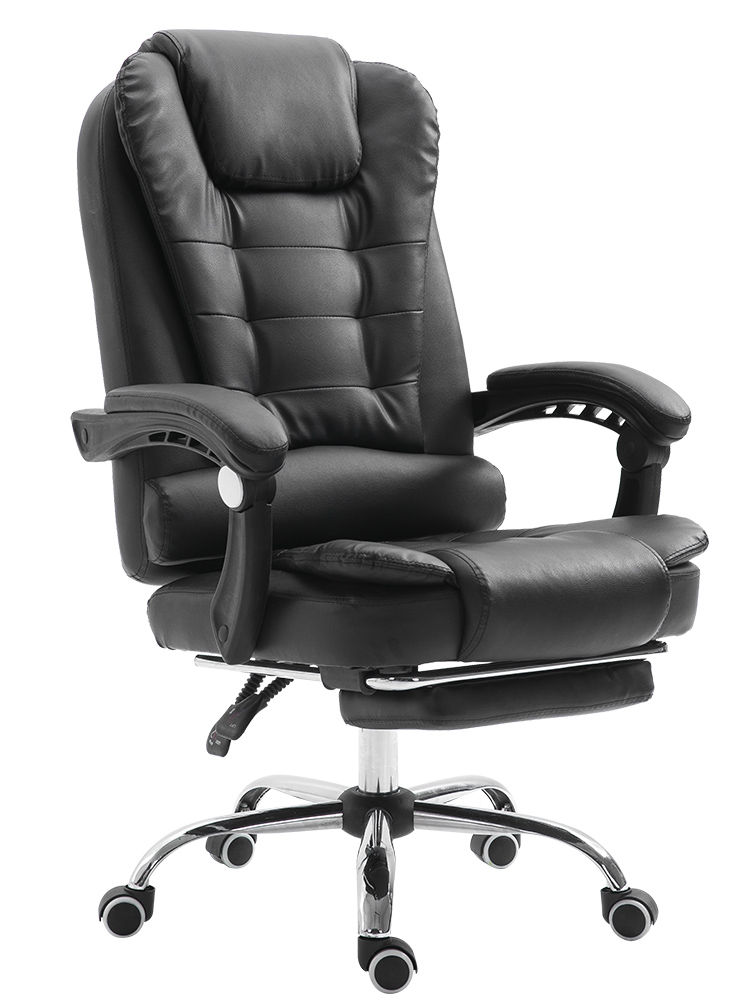Office Chair Back Chair Home Can Lie Up And Down Boss Chair Direct Broadcast Chair Swivel Chair Ergonomic Chair Computer Chair