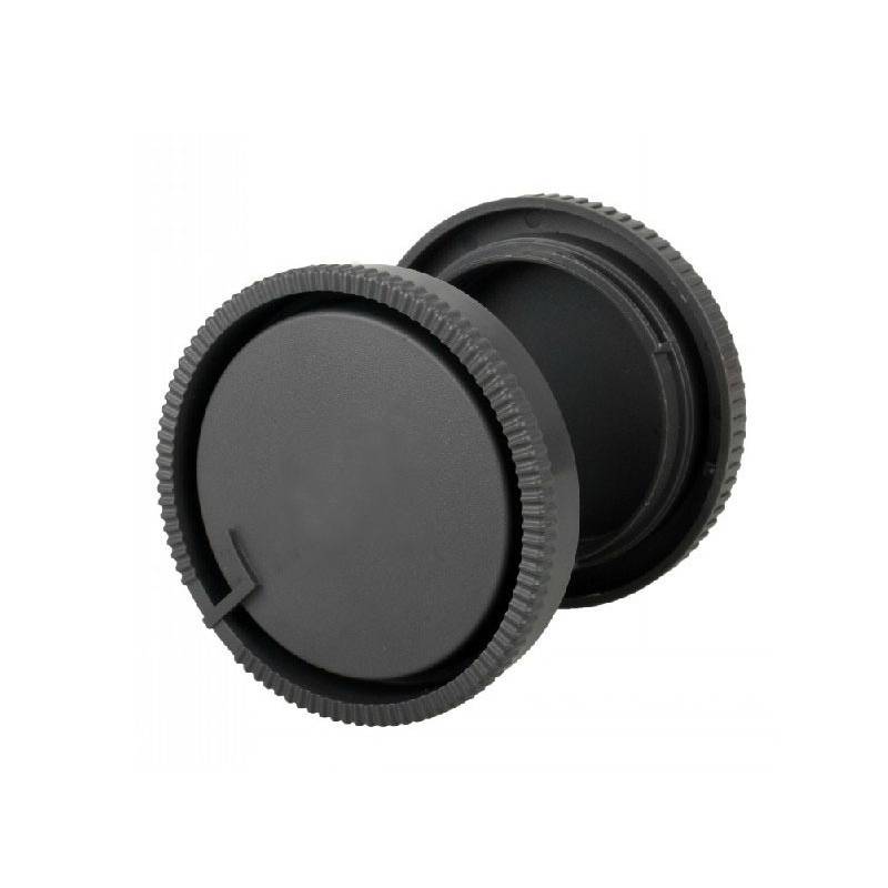 10Pair/lot camera Body cap + Rear <font><b>Lens</b></font> Cap for DSLR A Alpha Series S A290 A380 <font><b>A390</b></font> A850 A230 A300 image