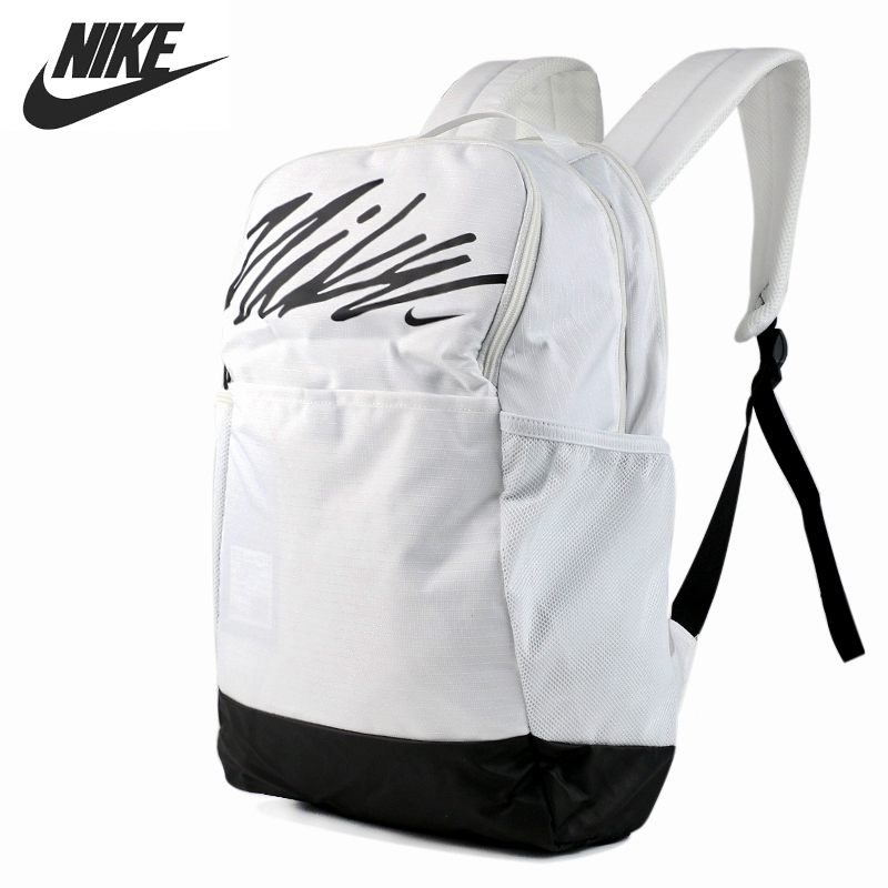 Original New Arrival  NIKE NK BRSLA M BKPK-PRX GFX (24L) Unisex  Backpacks Sports Bags
