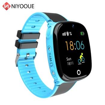 HW11 Smartwatch Children Family Bluetooth Pedometer Smart Watch Waterproof Wearable Device GPS SOS Call Kids Safe pk Q50 Q90 1