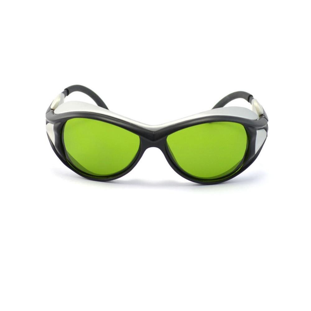 1064nm OD5 + PZ gafas de seguridad láser gafas de protección láser con estuche de protección ocular 1064nm longitud de onda Vidrio protector para huawei y7 2019, vidrio de seguridad hauwei huavei y7 pro 2019 y7pro 7y y 7 y película frontal de vidrio templado para teléfono trem