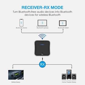 Image 3 - 2 In 1 Bluetooth 5.0 Receiver / Transmitter Digital Optical TOSLINKและ3.5มม.ไร้สายสำหรับทีวี/homeระบบสเตอริโอ