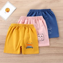 Baby Shorts Panties Underwear Girl Toddler Boys Children Cotton Clothing Infant