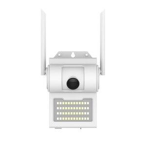 Image 5 - 1080P في الهواء الطلق واي فاي كاميرا IP لاسلكية 48 مصباح ليد الأشعة تحت الحمراء الصوت والفيديو IP66 مقاوم للماء حديقة المنزل CCTV الأمن فناء المراقبة
